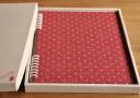 日記帳の箱